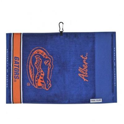 Florida Jacquard Towel
