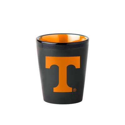 Tennessee Black Matte Shot Glass