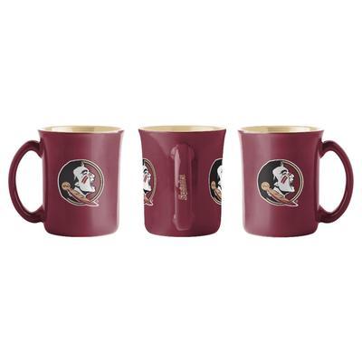 FSU Cafe Mug