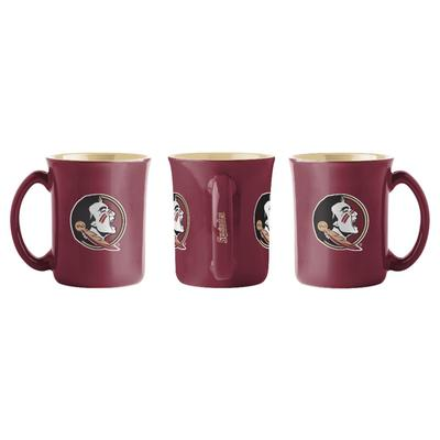 FSU Cafe Mug 15 oz