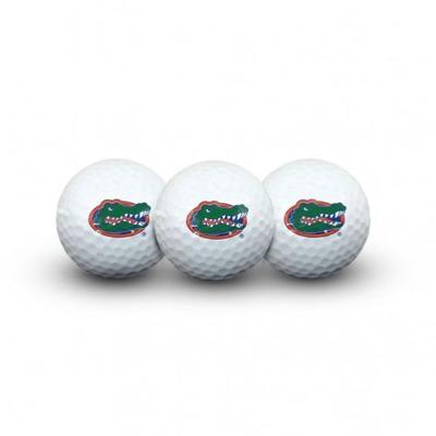 Florida 3 Pack Golf Balls