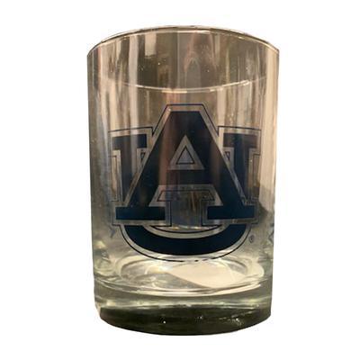 Auburn 14oz Gameday Rocks Glass
