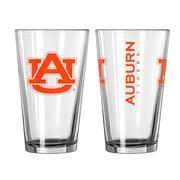 Auburn 16oz Gameday Pint Glass