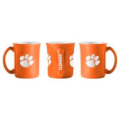Clemson Cafe Mug 15 oz