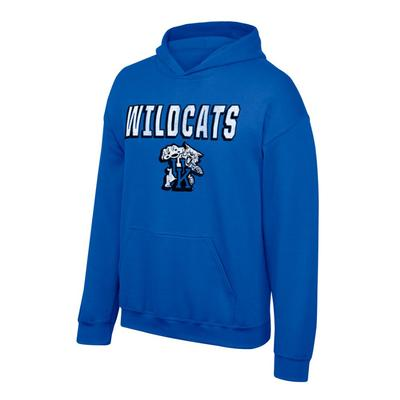 Kentucky Wildcats Logo YOUTH Hoodie