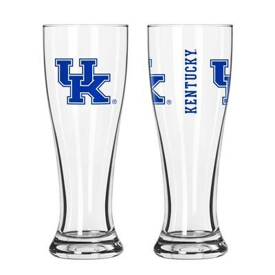 Kentucky 16oz Gameday Pilsner Glass