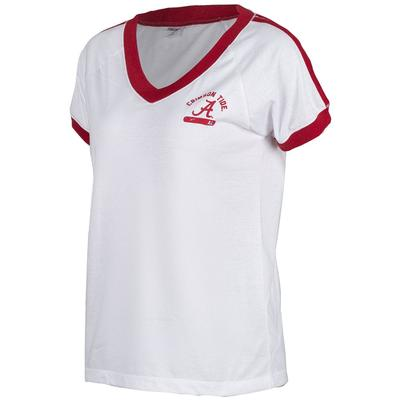 Alabama Zoozatz Retro Athletic Tee