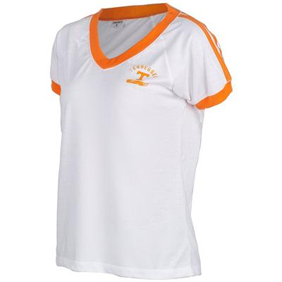 Tennessee Zoozatz Retro Athletic Tee