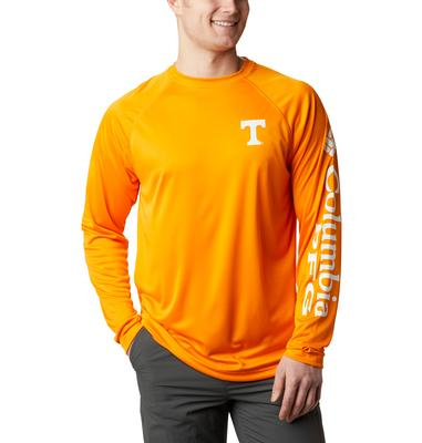 Tennessee Columbia Terminal Tackle Tee