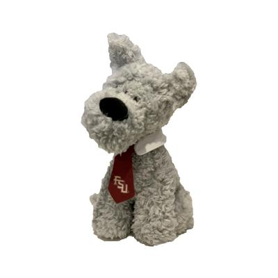 Florida State Mighty Tykes Dog with Tie