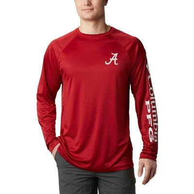 Alabama Columbia Terminal Tackle Tee