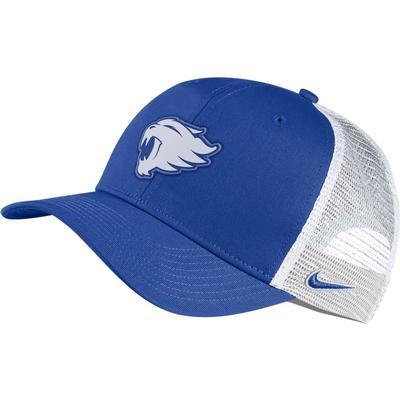 Kentucky Nike Adjustable C99 Trucker Hat