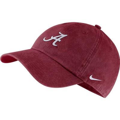 Alabama Nike Dry H86 Adjustable Hat