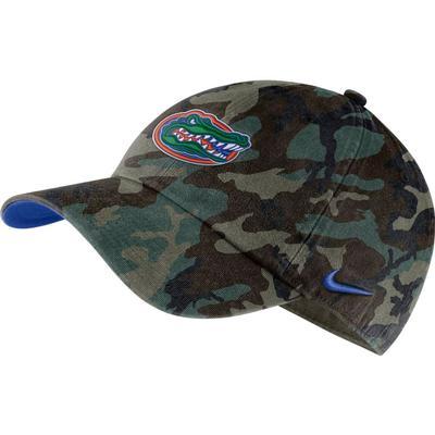 Florida Nike Dry H86 Adjustable Hat