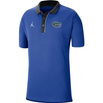 Florida Nike Men's Jordan 2020 Team Polo