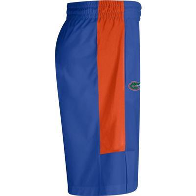 Florida Nike Men's J23 Alpha Shorts