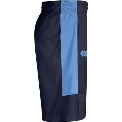 UNC Nike Men's J23 Alpha Shorts