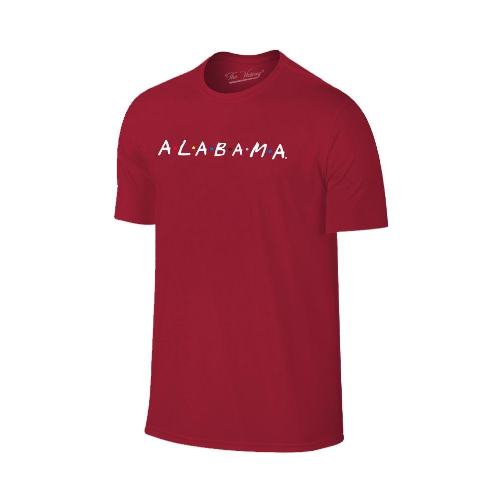 A.L.A.B.A.M.A.Short Sleeve T- Shirt