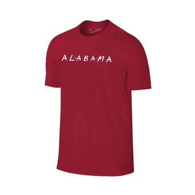 A.L.A.B.A.M.A. Short Sleeve T-Shirt