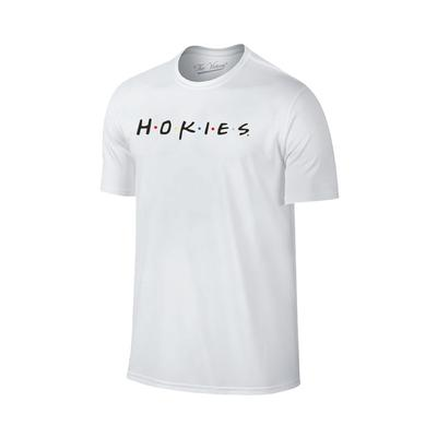 H·O·K·I·E·S Short Sleeve T-Shirt