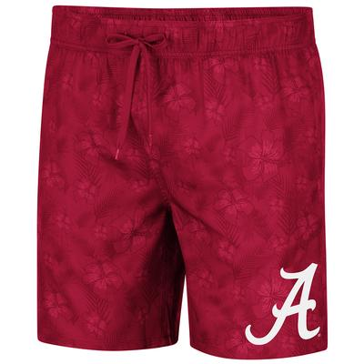 Alabama Kavai Swim Shorts