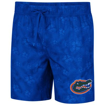 Florida Kavai Swim Shorts