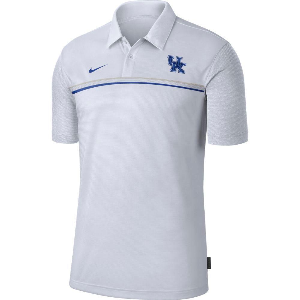 Kentucky Nike Men's Dry Polo 2