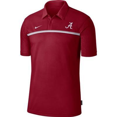 Alabama Nike Men's Dry Polo 2