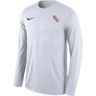 FSU Nike Men's Long Sleeve Legend Tee