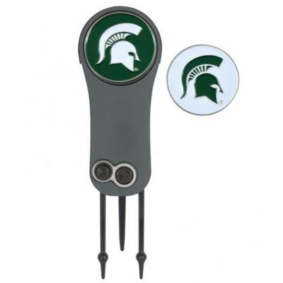 Michigan State Repair Tool and Marker