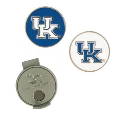 Kentucky Hat Clip and Markers