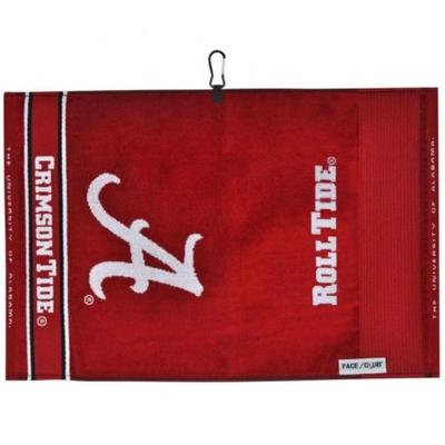 Alabama Jacquard Towel