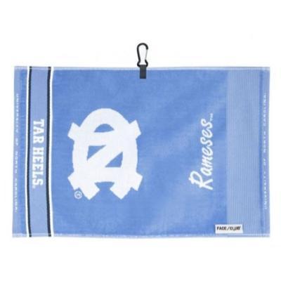 UNC Jacquard Towel