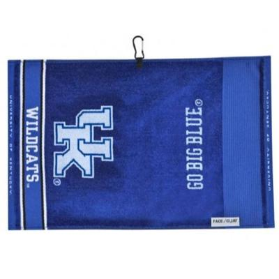 Kentucky Jacquard Towel
