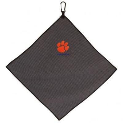Clemson Microfiber Towel