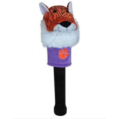 Clemson Mascot Golf Headcover