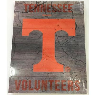 Tennessee Road to Victory Pallet 16