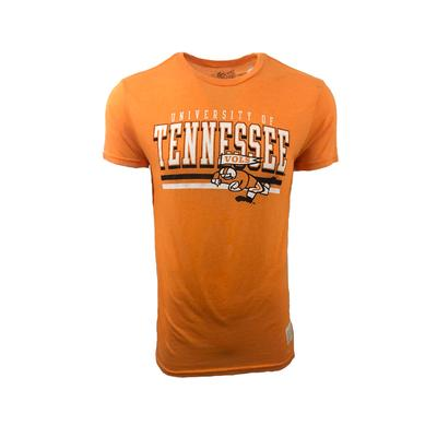Tennessee Retro Brand Player Tee