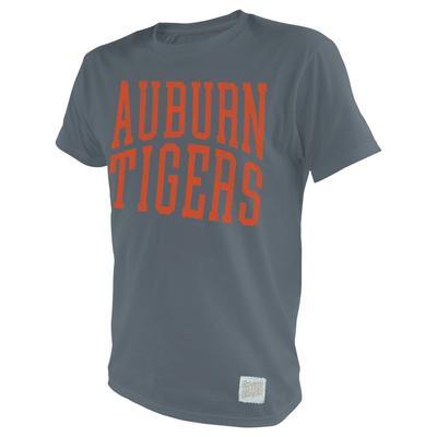 Auburn Retro Brand 90's Vibe Tee
