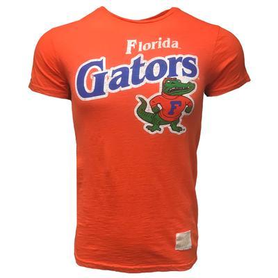 Florida Retro Brand Slub Tee