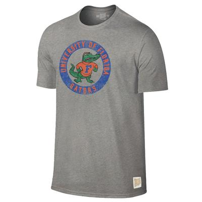 Florida Retro Brand Circle Albert Tee
