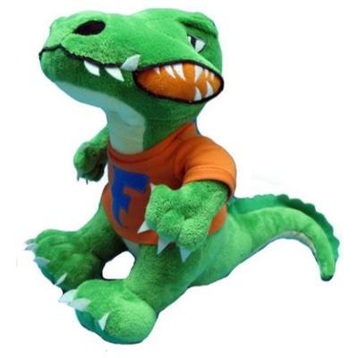 Florida Mascot Factory 10