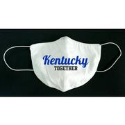 Kentucky Together Face Mask