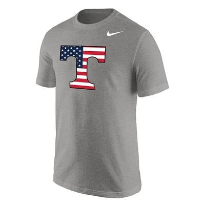 Tennessee Nike Americana Legend Performance Tee