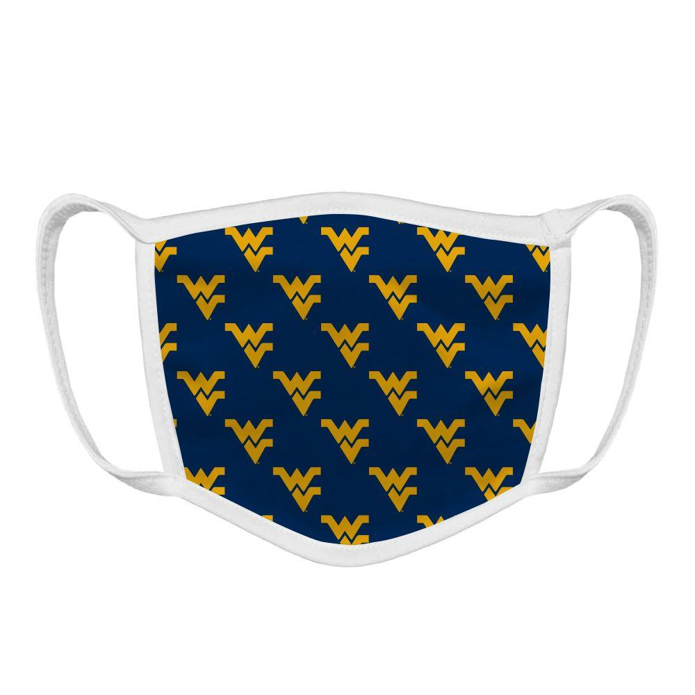 West Virginia Face Mask