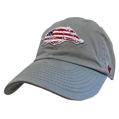Arkansas Razorbacks '47 OHT Cap
