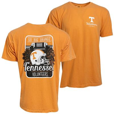 Tennessee Vols Stadium Comfort Colors Shirt