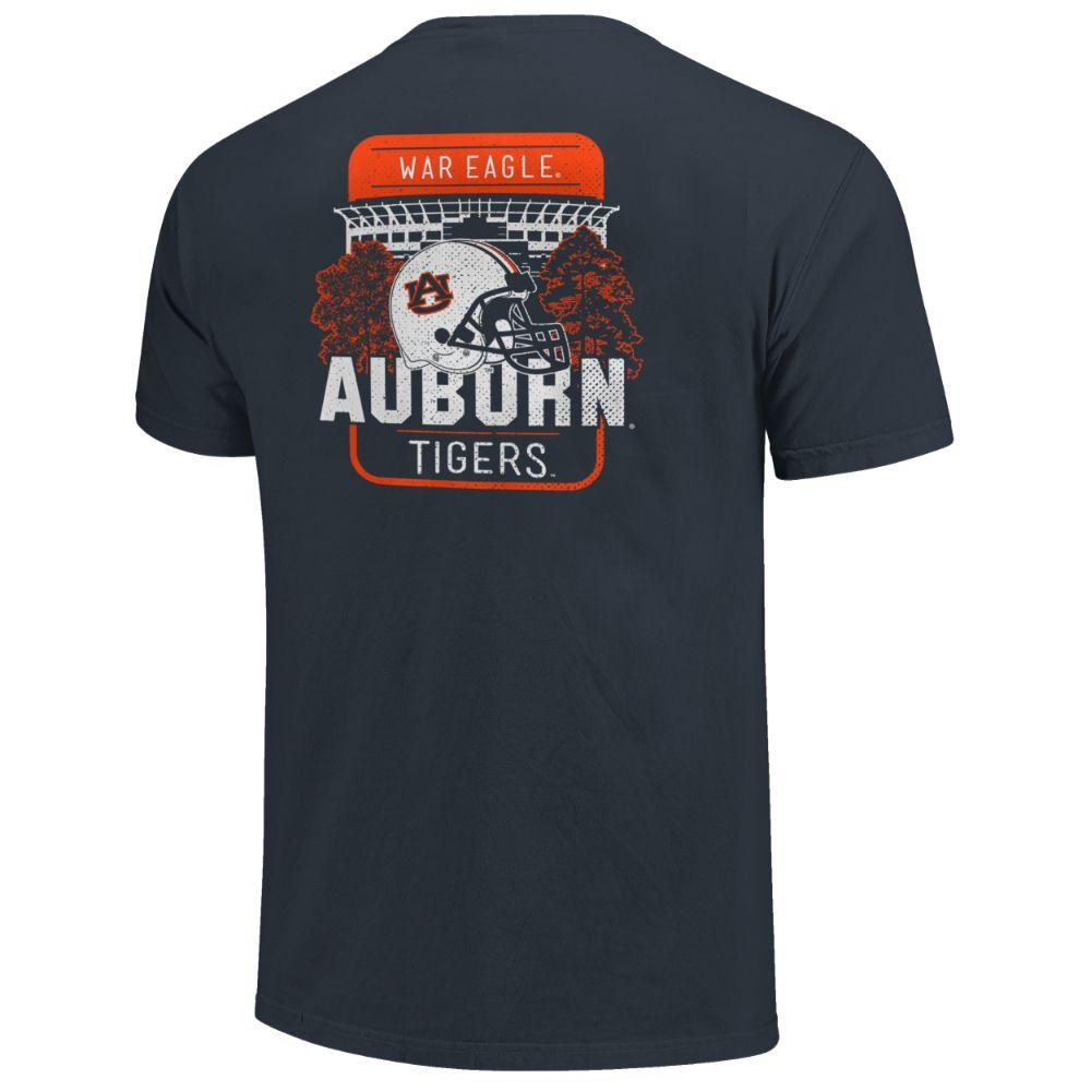 Auburn Tigers Stadium Comfort Colors Shirt