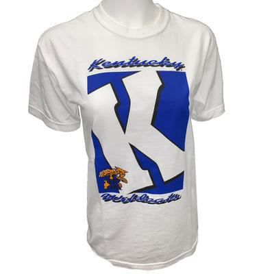 Kentucky Script Big K Comfort Colors Tee