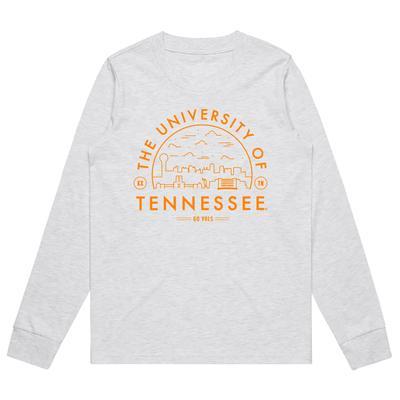 Tennessee Women's Boyfriend Long Sleeve Tee